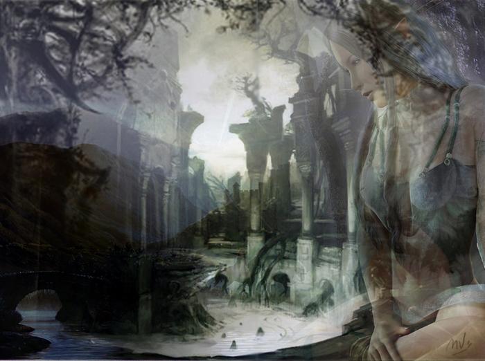 Plusieurs compositions Adark
